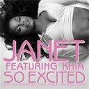 Janet Jackson - So excited (remixes)