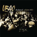 Ub 40 - the best of /vol.1 & 2
