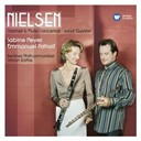 Sabine Meyer - Nielsen: clarinet &amp; flute concertos, wind quintet