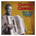 Clifton Chenier - Bon ton roulet