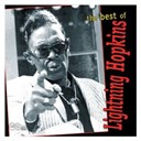 Sam Lightnin' Hopkins - The best of lightning hopkins