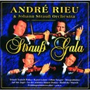 Andr&eacute; Rieu / Johann Strauss Orchester Wien - Strau&szlig; gala
