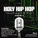 Army Of The Lord Champions / Big City / D-Maub / Doulos / Eddie Kanani / J. West / Jirah / Prophetess / Tha Gim / Young Prayzr, M.a.j.o.r.s. / Zion - Holy hip hop, vol. 4