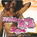 Compilation - Ultimate R&B Love 2008
