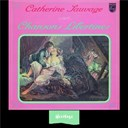 Catherine Sauvage - Heritage - chansons libertines - philips (1969)
