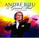 André Rieu / André Rieu / Franz Lehár / Johann Strauss Jr. / Maurice Ravel - Le Grand Bal - Live En Australie