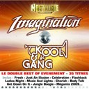 Kool &amp; The Gang - Imagination (double best of)