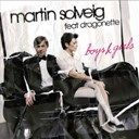 Martin Solveig - Boys &amp; girls