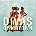 Barbara Randolph / Brenda Holloway / Carolyn Crawford / Chris Clark / Diana Ross / Gladys Knight & The Pips / Kim Weston / Mable John / Martha Reeves / Mary Wells / Tammi Terrell / The Marvelettes / The Supremes / The Vandellas / The Velvelettes / Thelma Houston - Divas of motown