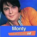 Monty - Monty Tendres Années 60
