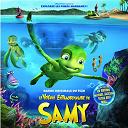 Michael Jackson / Mika / Olivia Ruiz / The Mamas & The Papas / V.v. Brown - Le voyage extraordinaire de samy (bof)