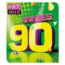 Compilation - hit box annees 90