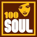 Chris Montez / Edwin Starr / Etta James / Gene Chandler / James Brown / Mary Wells / Ramsey Lewis / Solomon Burke / Sugar Pie Desanto / Terry Callier / The Dells / The Impressions / The Knight Brothers / The Temptations / Tony Clarke - 100 Soul