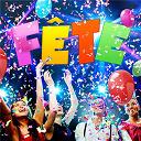 Bernard Ménez / Bezu / Chantal Ayissi / Citizens / Collectif Métissé / Davina / Francky Vincent / Gilbert Montagné / Jim K Ressource / Keen' V / La Bande À Basile / La Compagnie Créole / Les Charlots / Los Machucambos / Manu Di Bango / Patrick Sébastien / Psy / Rachid Taha / Sébastien El Chato / Véronique - Best of en folie fête