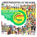 "12"""" Rulers / Al Campbell / Barrington Levy / Barry Brown / Earl Sixteen / Eek A Mouse / Freddie Mc Gregor / Johnny Osbourne / Lee Van Cleef / Linval Thompson / Nicodemus / Papa Tullo / Saddle Dread / Sammy Dread / Toyan - 12"""" rulers - linval thompson"
