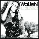 Wallen - L'olivier