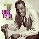 Brook Benton - For my baby - the brook benton collection