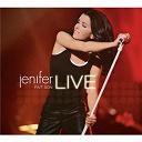 Jenifer - Jenifer fait son live