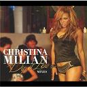 Christina Milian - Dip it low