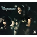 Diana Ross / The Supremes - There's a place for us: the unreleased album