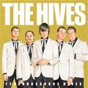 The Hives - Tyrannosauros hives