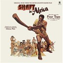 Johnny Pate / The Four Tops - Shaft in africa