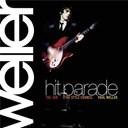 Paul Weller / The Jam / The Style Council - Hit parade