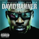 David Banner - The greatest story ever told