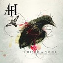 Afi - I heard a voice