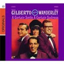 Astrud Gilberto / Walter Wanderley - A certain smile, a certain sadness