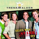Trenkwalder - Alles was stark ist