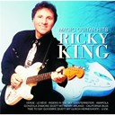 Ricky King - Magic Guitar Hits