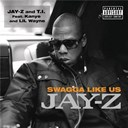 Jay-Z - Swagga like us