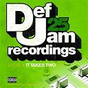 Case / Dmx / Dru Hill / Ghost Face Killah / Ja Rule / Joe / Ll Cool J / Nas / Ne-Yo / Shareefa / Young Gunz - Def jam 25: volume 4 - it takes two pt. 2