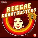 Alton Ellis / Delroy Wilson / Dennis Brown / Elizabeth Archer & The Equators / Erroll Dunkley / Gregory Isaacs / Jacob Miller / Janet Kay / John Holt / Linval Thompson / Lloyd Charmers / Louisa Marks / Marie Pierre / Nicky Thomas / Owen Gray / The In Crowd / The Inner Circle Band / Yvonne Sterling - Reggae chartbusters vol. 6