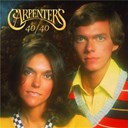 The Carpenters - 40/40