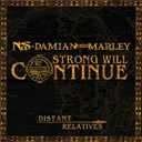 "Damian ""Jr. Gong"" Marley / Nas - Strong will continue"