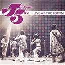 The Jackson Five - Live at the forum