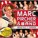 Francine Jordi / Marc Pircher & Band / Melanie Oesch - Mehr als 7 sünden ...