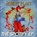 Robert Plant - Band of joy spotify ep