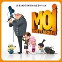 Agn&egrave;s / Paris / Pharrell Williams / Robin Thicke / The Bee Gees - Moi, moche et mechant (bof)