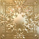 Jay-Z / Kanye West - Watch the throne