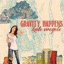 Kate Voegele - Gravity happens