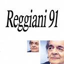 Serge Reggiani - Reggiani 1991
