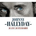 Johnny Hallyday - 50 ans / 50 standards