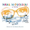 Nana Mouskouri - Tragoudia apo ta ellinika nisia