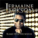 Jermaine Jackson - Blame it on the boogie