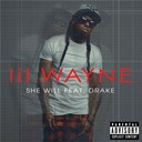 Lil Wayne - She will