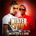 Colonel Reyel / Mister You - Mets toi a l'aise