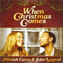 John Legend / Mariah Carey - When christmas comes